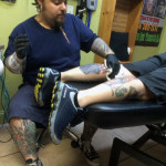 Timmy Tattooing